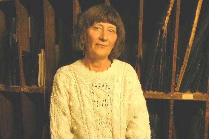 Caroline Benyon