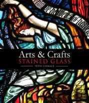 Arts & Crafts book cover