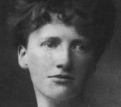 Eglantyne Jebb - pic from Wikipedia